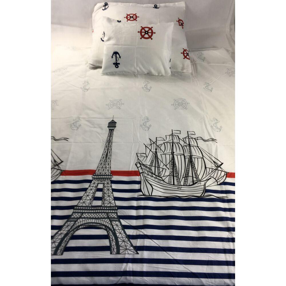 Ágynemű garnitúra 3 részes - Paris