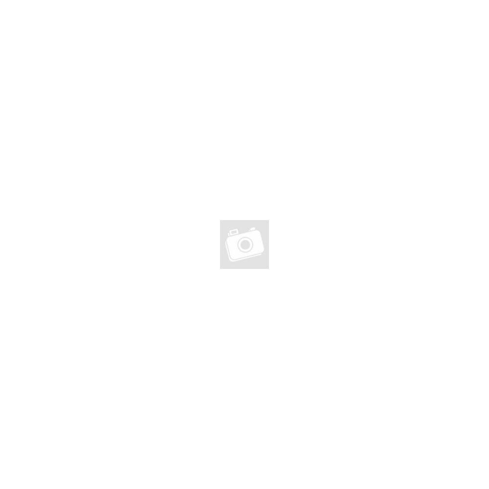Barna mandala kötős ülőpárna 38 x 41 x 5 cm