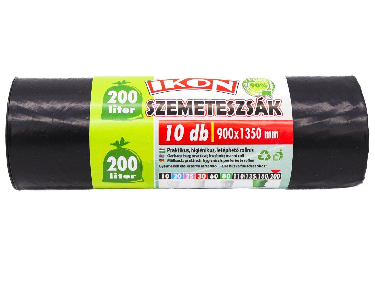 200 Liter  10db/roll