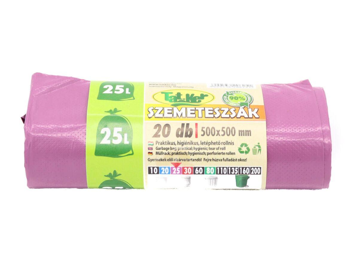 25 Liter 20db/roll