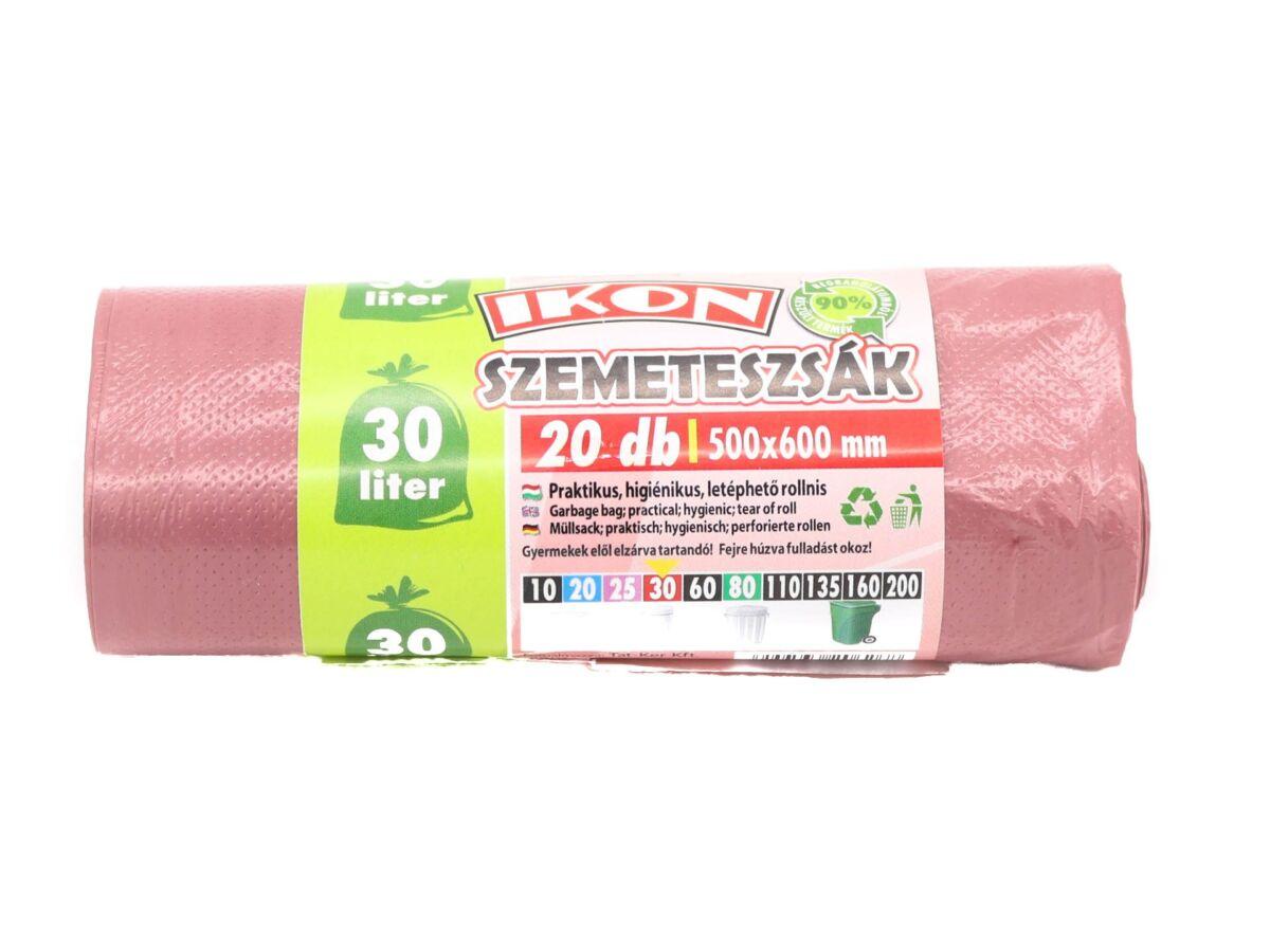 30 Liter  20db/roll