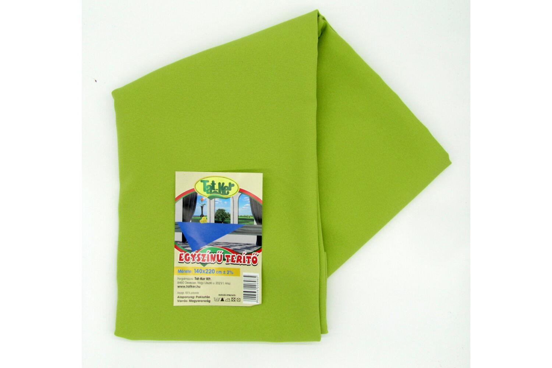 Apple Green polyester alapanyag