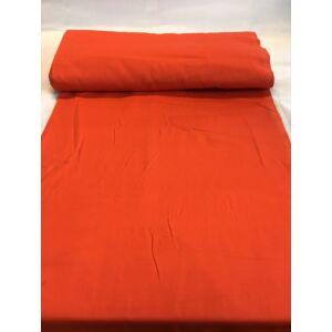 Pamut vászon - Egyszínű Piros