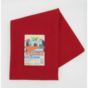 Red polyester alapanyag