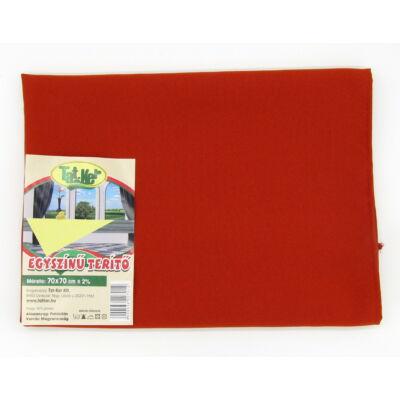 Terrakotta polyester alapanyag