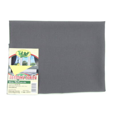 Grey polyester alapanyag