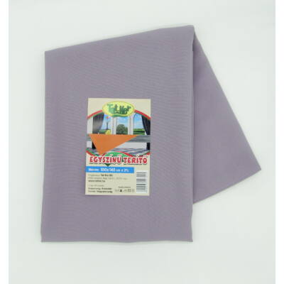 Light Lilac polyester alapanyag