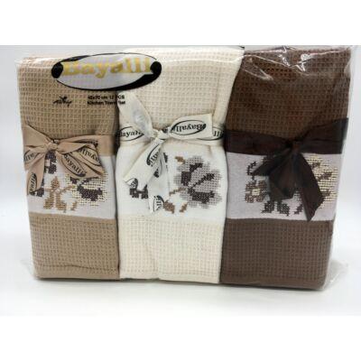 Bayalli konyharuha csomag  45x70 cm , 12db/csomag , 1-kollekció
