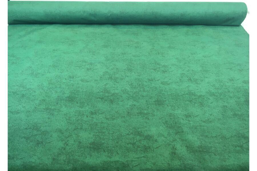 Zöld raszter terítő