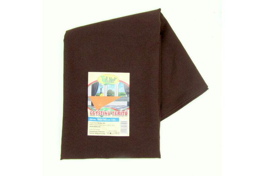 Brown polyester alapanyag