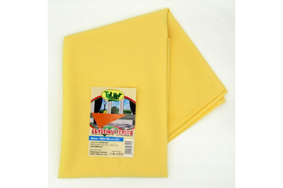 Butter yellow