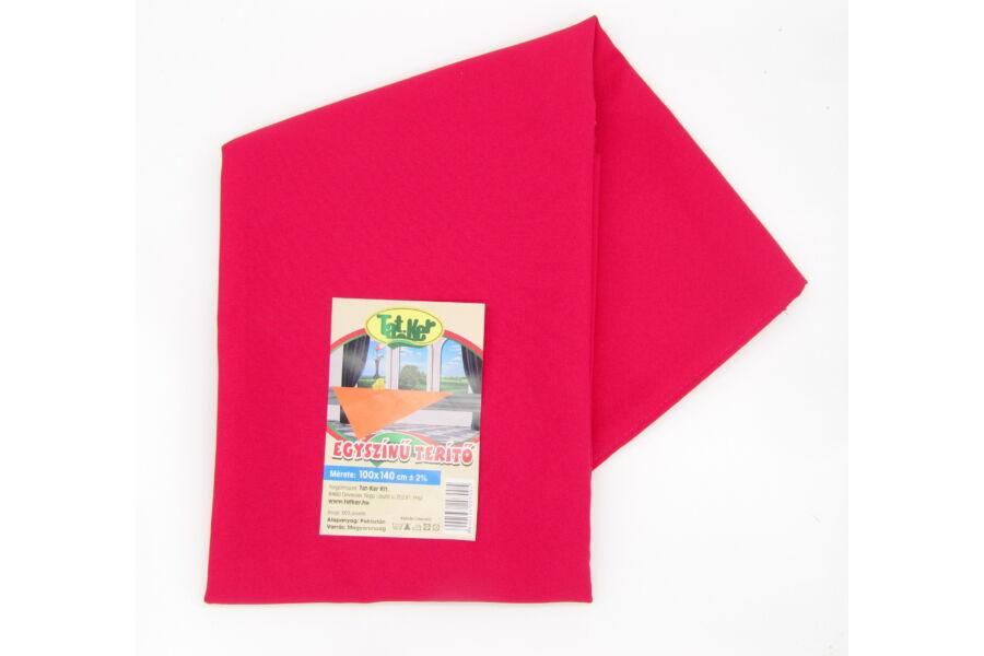 Pink polyester alapanyag