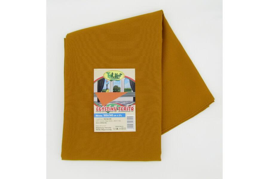 Mustard polyester alapanyag