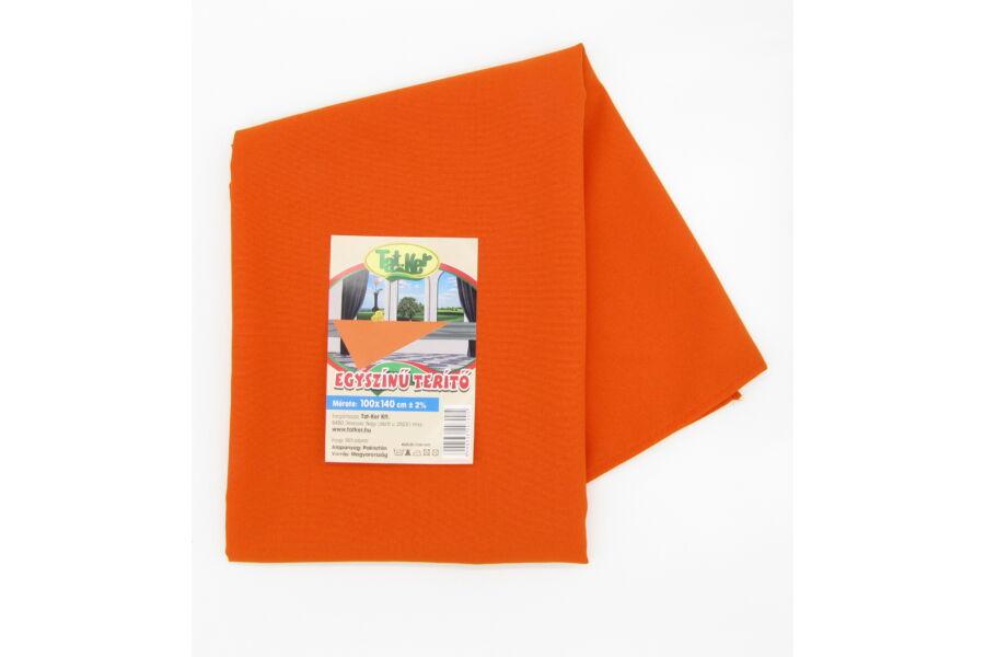 Orange polyester alapanyag
