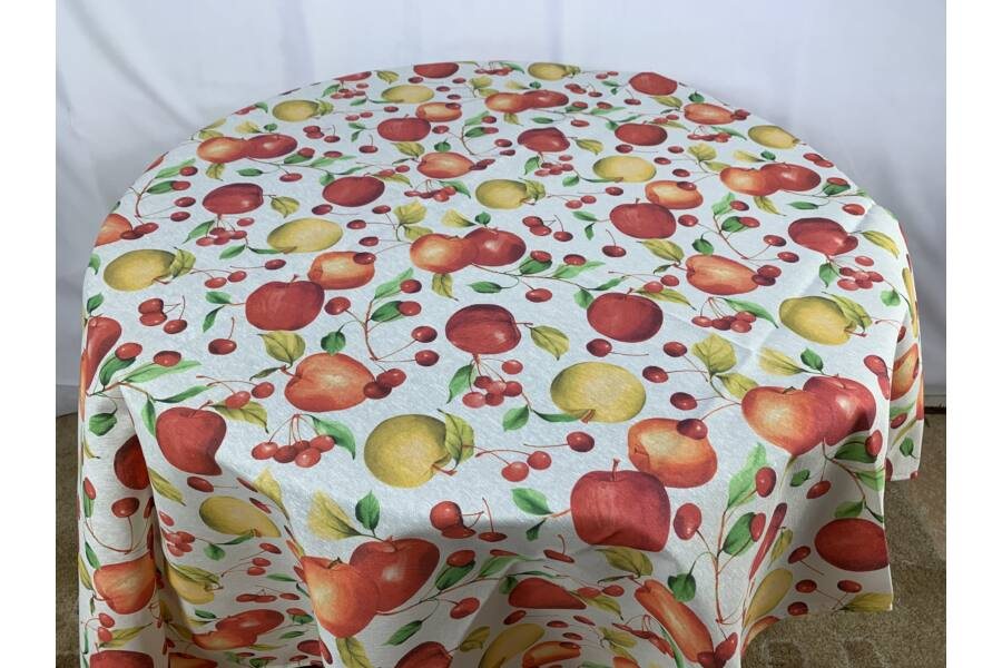 Loneta terítő Gyümölcs