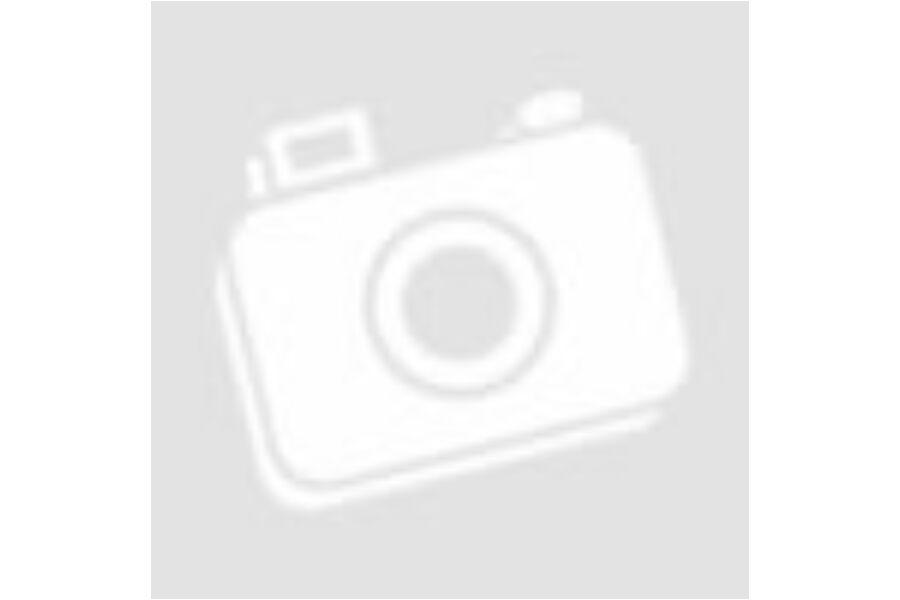 Piros-Fekete pöttyös ülőpárna 38x38x2 cm