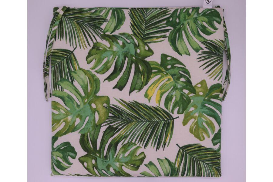Dzsungel Páfrány 38x38x2 cm