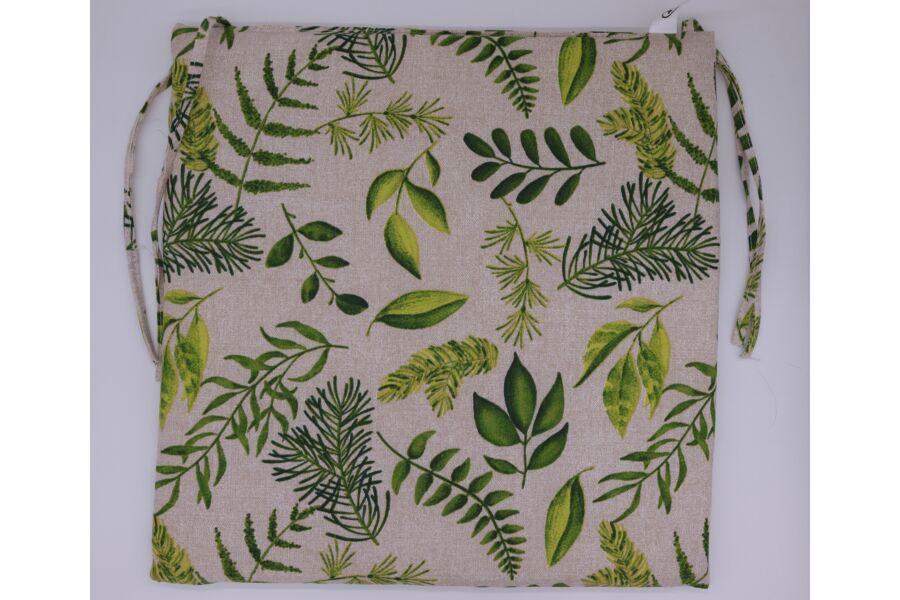 Herba Zöld 38x38x2 cm