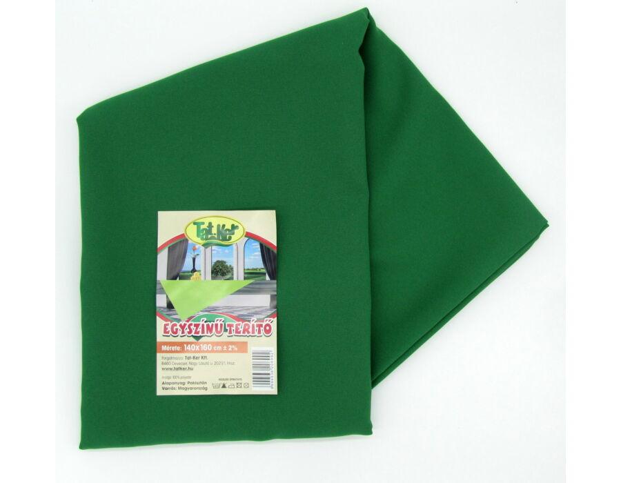 Medium Green polyester alapanyag